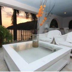 Отель Casas y Villas Real Estate - Casa Aldila бассейн фото 3