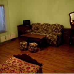 Отель Odzun комната для гостей фото 4