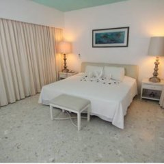 Отель Casas y Villas Real Estate - Casa Aldila комната для гостей фото 2