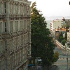 Отель Good Night İstanbul Suites фото 2