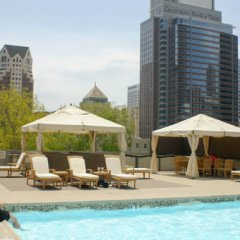 Отель The Westin Bonaventure Hotel & Suites США, Лос-Анджелес - отзывы, цены и фото номеров - забронировать отель The Westin Bonaventure Hotel & Suites онлайн детские мероприятия