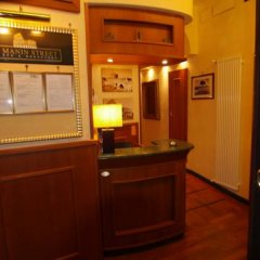 Отель 69 Manin Street интерьер отеля фото 3