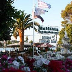 Molfetta Beach Hotel фото 4