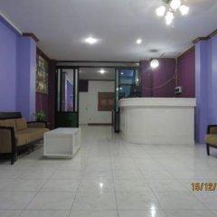Отель Good Friend Guest House Phuket спа