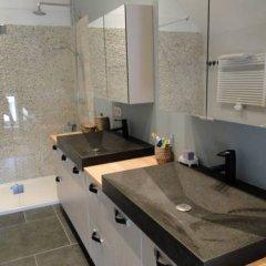 Апартаменты Zucchero Apartment Brugge ванная фото 2