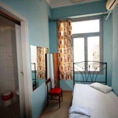 Отель Alyzia Ηotel Греция, Афины - отзывы, цены и фото номеров - забронировать отель Alyzia Ηotel онлайн комната для гостей фото 5