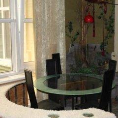 Апартаменты Избушка балкон