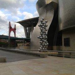 Hotel Zenit Bilbao развлечения