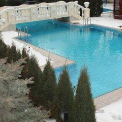 Гостиница Александр бассейн