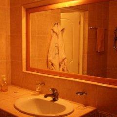 Гостиница Александр ванная