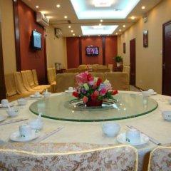 Отель Yingfeng Business
