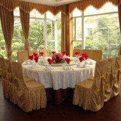 Отель Yingfeng Business питание фото 2