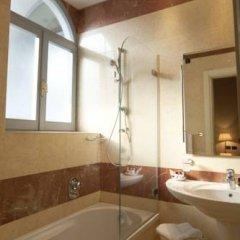 Cavaliere Palace Hotel Сполето ванная фото 2