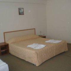 Atoss Hotel комната для гостей фото 5