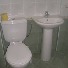 Atoss Hotel ванная фото 2