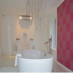 """Отель Suite de luxe """"Adam et Eve"""" Бельгия, Льеж - отзывы, цены и фото номеров - забронировать отель Suite de luxe """"Adam et Eve"""" онлайн ванная фото 2"""