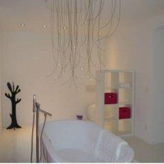 """Отель Suite de luxe """"Adam et Eve"""" Бельгия, Льеж - отзывы, цены и фото номеров - забронировать отель Suite de luxe """"Adam et Eve"""" онлайн ванная"""