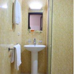 Отель Cascade Yerevan Армения, Ереван - отзывы, цены и фото номеров - забронировать отель Cascade Yerevan онлайн ванная фото 2