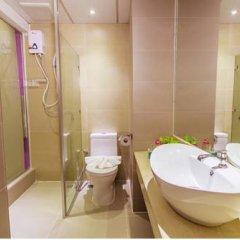 Отель D Day Suite Ladprao ванная
