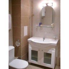 Отель Chalet Elegant ванная