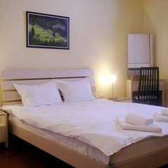 Отель Chalet Elegant комната для гостей фото 5