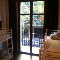 360 Hostel Barcelona комната для гостей фото 3