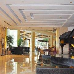 Отель Bravo Hotel Китай, Гуанчжоу - отзывы, цены и фото номеров - забронировать отель Bravo Hotel онлайн интерьер отеля фото 3
