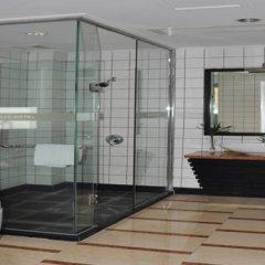 Отель Bravo Hotel Китай, Гуанчжоу - отзывы, цены и фото номеров - забронировать отель Bravo Hotel онлайн ванная фото 2