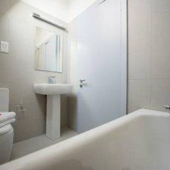 Отель London Apartments Bethnal Green Великобритания, Лондон - отзывы, цены и фото номеров - забронировать отель London Apartments Bethnal Green онлайн ванная фото 2