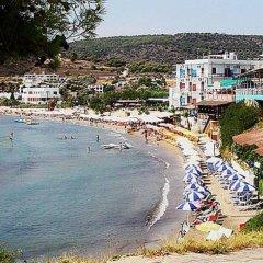Апартаменты Costantonia Holiday Apartments пляж