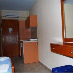 Hotel Flesvos удобства в номере фото 2