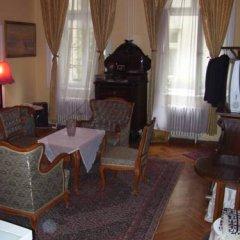 Апартаменты Central Apartments of Budapest питание