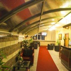 Отель Anka Business Park бассейн фото 2