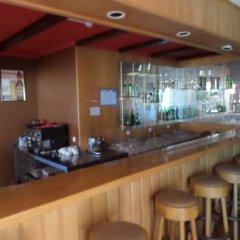 Отель Aparthotel Navigator гостиничный бар