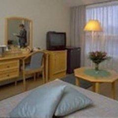 Отель Vuoksenhovi Финляндия, Иматра - отзывы, цены и фото номеров - забронировать отель Vuoksenhovi онлайн комната для гостей фото 4