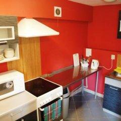 Отель Noclegi Akademia Польша, Сопот - отзывы, цены и фото номеров - забронировать отель Noclegi Akademia онлайн удобства в номере фото 2