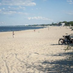 Отель Noclegi Akademia Польша, Сопот - отзывы, цены и фото номеров - забронировать отель Noclegi Akademia онлайн пляж