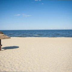 Отель Noclegi Akademia Польша, Сопот - отзывы, цены и фото номеров - забронировать отель Noclegi Akademia онлайн пляж фото 2