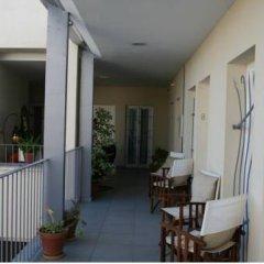 Отель Chancilleria Испания, Херес-де-ла-Фронтера - отзывы, цены и фото номеров - забронировать отель Chancilleria онлайн балкон