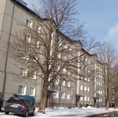 Апартаменты Liivalaia 42 Apartment парковка