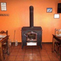 Отель La Cabaña