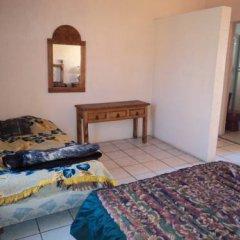 Отель La Cabaña комната для гостей фото 3