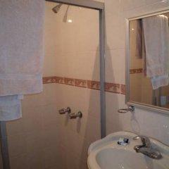Отель La Cabaña ванная фото 2