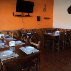 Отель La Cabaña питание фото 3