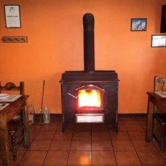 Отель La Cabaña питание фото 2