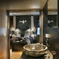 Herangtunet Boutique Hotel ванная фото 2