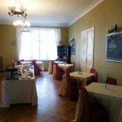 Отель Pensjonat Eden Польша, Сопот - отзывы, цены и фото номеров - забронировать отель Pensjonat Eden онлайн питание фото 2