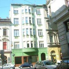 Отель Raday Apartment Венгрия, Будапешт - отзывы, цены и фото номеров - забронировать отель Raday Apartment онлайн фото 2