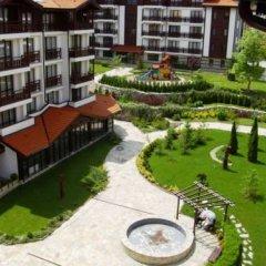 Отель Fairy Services Apartments Болгария, Банско - отзывы, цены и фото номеров - забронировать отель Fairy Services Apartments онлайн