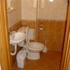 Отель Fairy Services Apartments Болгария, Банско - отзывы, цены и фото номеров - забронировать отель Fairy Services Apartments онлайн ванная